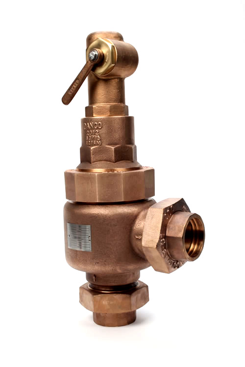 Bronze Semi-Nozzle Valves
