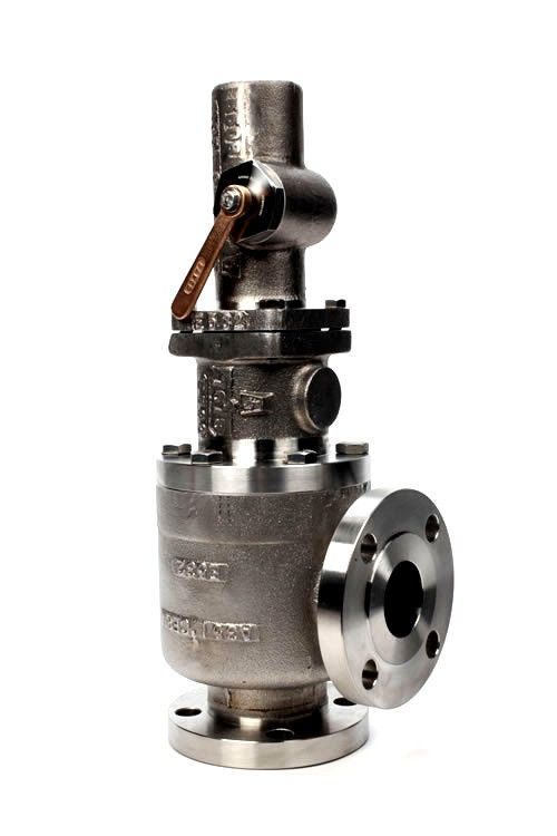 Stainless Steel Semi-Nozzle Valves