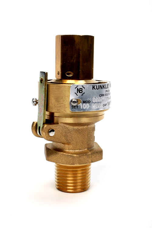 Commercial/Industrial Valves