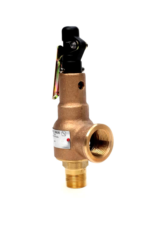 Kunkle Safety & Relief Valves